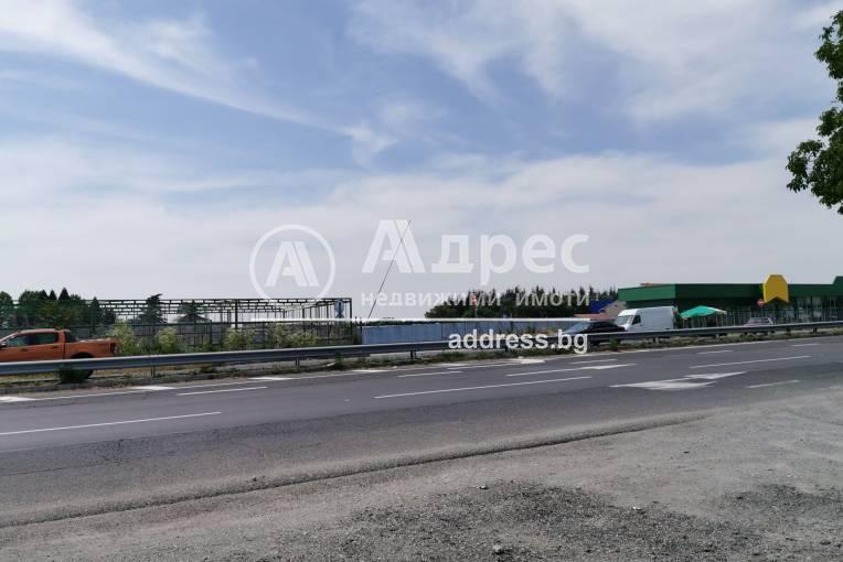 Парцел/Терен, Стара Загора, Голеш, 485455, Снимка 2