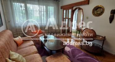 Двустаен апартамент, Варна, Зимно кино Тракия, 517456, Снимка 1