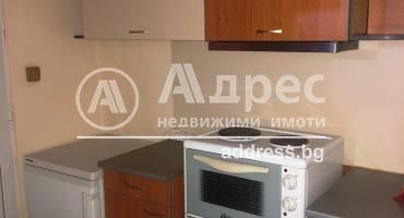 Едностаен апартамент, Благоевград, Център, 524456, Снимка 1