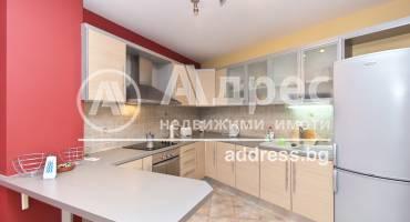 Многостаен апартамент, Варна, м-ст Евксиноград, 419457, Снимка 1