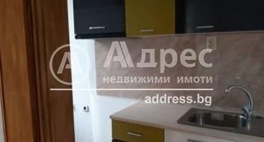 Тристаен апартамент, Велико Търново, Колю Фичето, 497457, Снимка 1