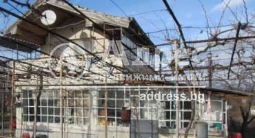 Къща/Вила, Ямбол, Промишлена зона, 249458, Снимка 1