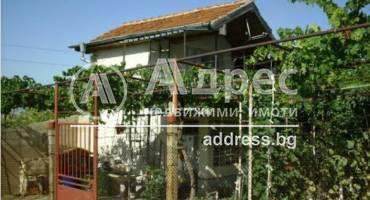 Къща/Вила, Ямбол, Промишлена зона, 249458, Снимка 2
