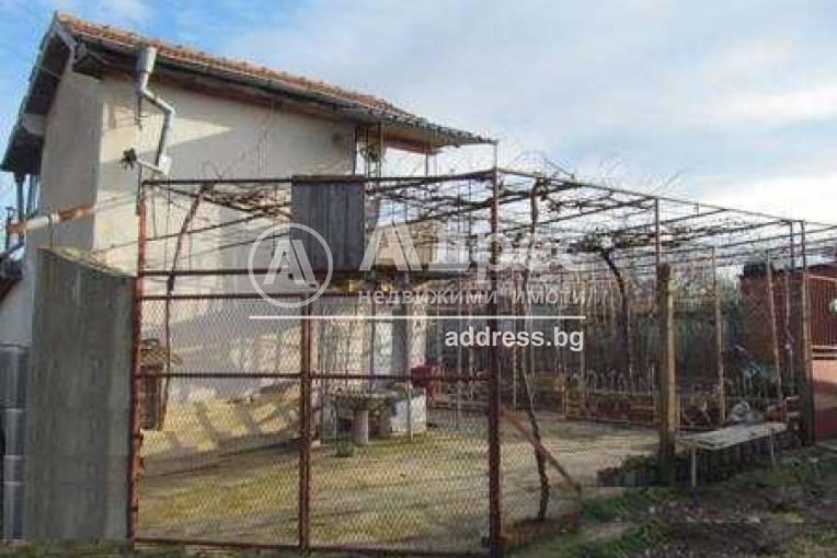 Къща/Вила, Ямбол, Промишлена зона, 249458, Снимка 3