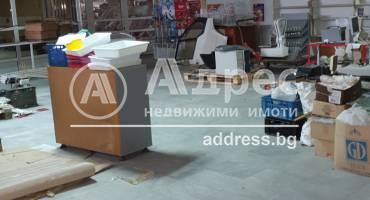 Офис Сграда/Търговски център, Велико Търново, Бузлуджа, 513458, Снимка 1