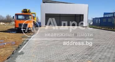 Цех/Склад, Стара Загора, Калояновско шосе, 479460, Снимка 1