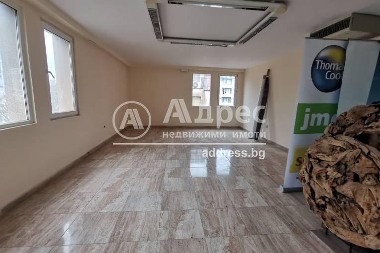 Офис, Варна, ЖП Гара, 315462, Снимка 1