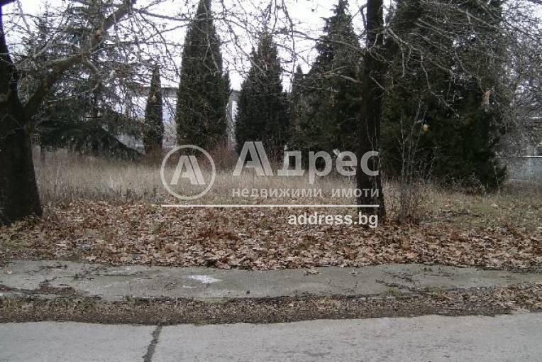 Парцел/Терен, Стара Загора, Голеш, 142464, Снимка 1