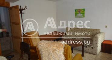 Едностаен апартамент, Благоевград, Грамада, 207464, Снимка 3