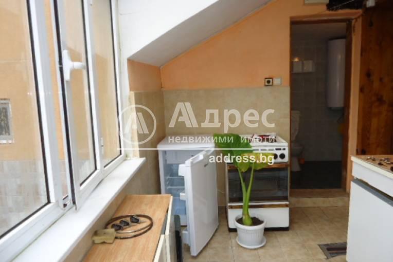 Едностаен апартамент, Благоевград, Грамада, 207464, Снимка 1