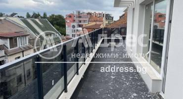 Двустаен апартамент, Пловдив, Кючук Париж, 488464, Снимка 1