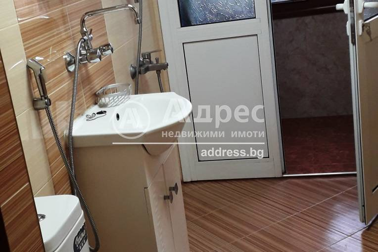 Двустаен апартамент, Благоевград, Широк център, 485466, Снимка 11