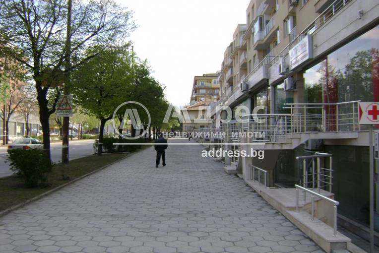 Магазин, Благоевград, Широк център, 212467, Снимка 1