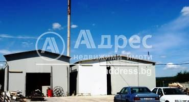 Цех/Склад, Белослав, 433467, Снимка 1