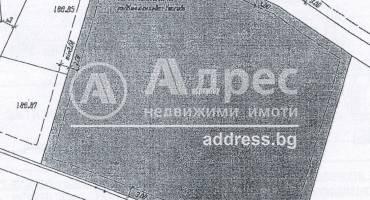 Парцел/Терен, Хасково, Младежки хълм, 449467, Снимка 1