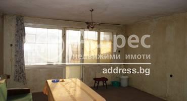 Тристаен апартамент, Разград, Център, 467467, Снимка 1