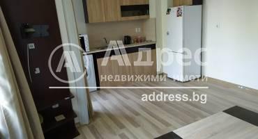 Двустаен апартамент, Пловдив, Съдийски, 494467, Снимка 1