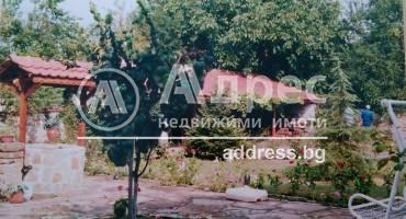 Къща/Вила, Ямбол, Промишлена зона, 337468, Снимка 1