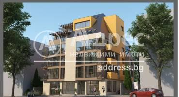 Многостаен апартамент, Стара Загора, Център, 522469, Снимка 1