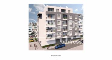 Тристаен апартамент, Благоевград, Еленово, 485470, Снимка 1