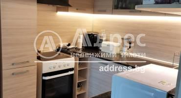 Двустаен апартамент, Варна, Цветен квартал, 524471, Снимка 1