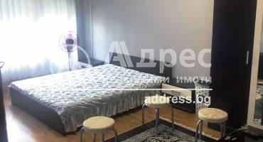 Тристаен апартамент, Благоевград, Еленово, 520472, Снимка 1