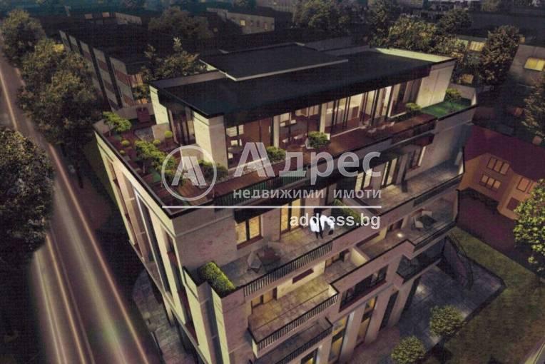 Многостаен апартамент, Добрич, Център, 307474, Снимка 2