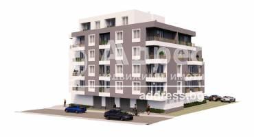 Тристаен апартамент, Благоевград, Еленово, 485474, Снимка 1