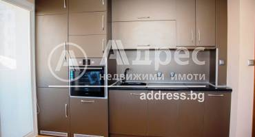 Тристаен апартамент, Благоевград, Широк център, 278475, Снимка 1