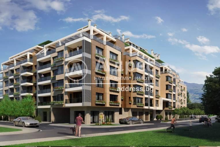 Тристаен апартамент, София, Витоша, 467475, Снимка 2