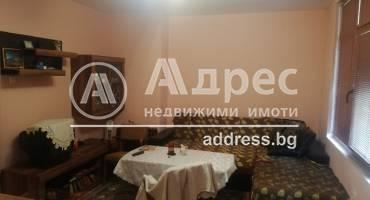 Двустаен апартамент, Стара Загора, Зелен клин, 495475, Снимка 1