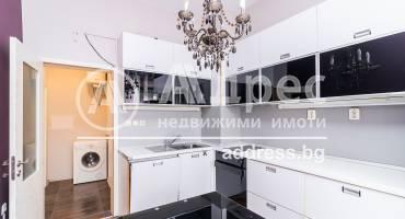 Тристаен апартамент, Варна, Централна поща, 524475