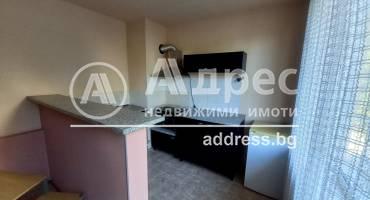 Двустаен апартамент, Варна, Победа, 525475, Снимка 1