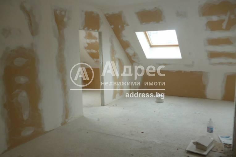 Тристаен апартамент, Добрич, Дружба 2, 125477, Снимка 3