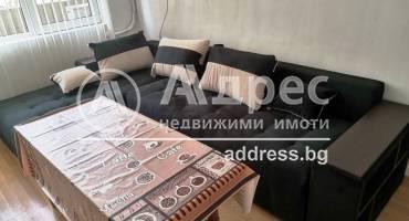 Двустаен апартамент, Благоевград, Широк център, 238477, Снимка 1