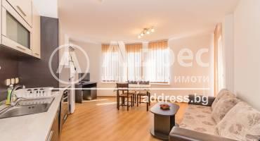 Тристаен апартамент, Варна, м-ст Зеленика, 446477, Снимка 1