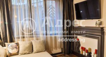 Двустаен апартамент, София, Лозенец, 466480, Снимка 3