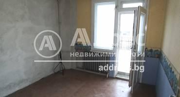 Тристаен апартамент, Велико Търново, Бузлуджа, 508480, Снимка 1