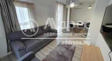 Двустаен апартамент, Варна, Гръцка махала, 524480, Снимка 1