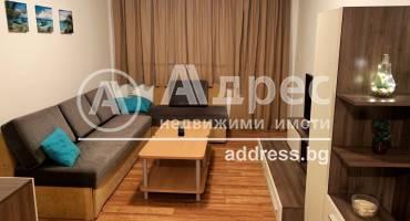 Двустаен апартамент, Варна, Окръжна болница, 524482, Снимка 1