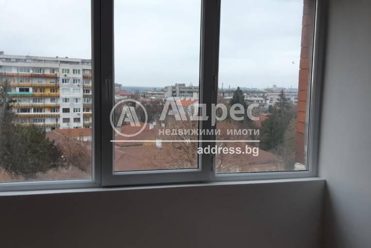 Многостаен апартамент, Добрич, Център, 142483, Снимка 3