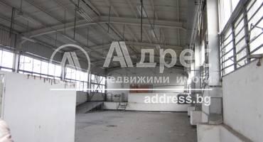 Цех/Склад, Благоевград, Ален мак, 201483, Снимка 2