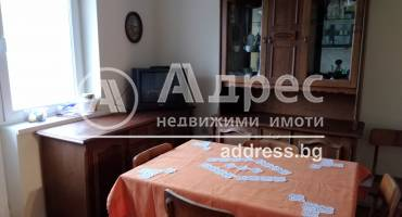 Тристаен апартамент, Бургас, Център, 470483, Снимка 1