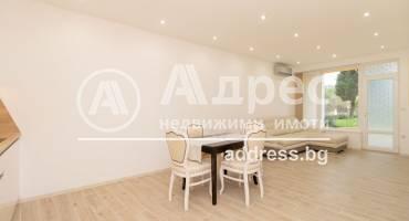 Двустаен апартамент, Варна, Морска градина, 495483, Снимка 1