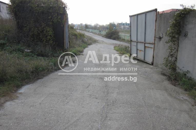 Цех/Склад, Благоевград, Ален мак, 201484, Снимка 1