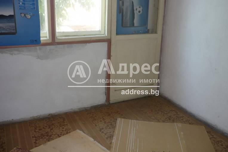 Етаж от къща, Ямбол, 336486, Снимка 1