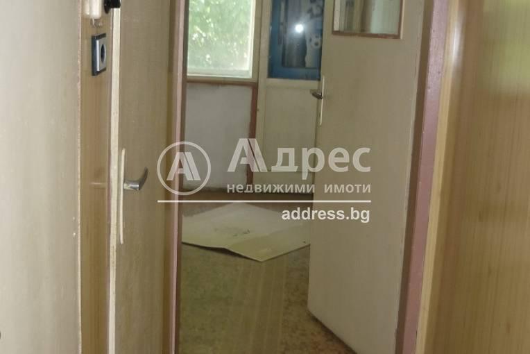 Етаж от къща, Ямбол, 336486, Снимка 4