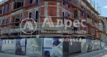 Тристаен апартамент, Варна, Аспарухово, 515486, Снимка 1