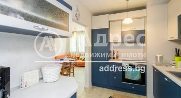 Многостаен апартамент, Варна, Гръцка махала, 441487, Снимка 2