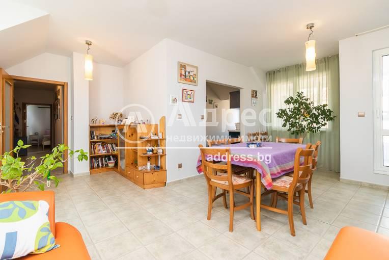 Многостаен апартамент, Варна, Гръцка махала, 441487, Снимка 1